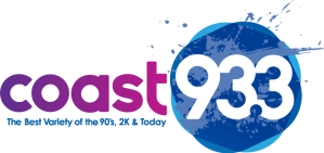New-Coast933-Logo--TAGLINE